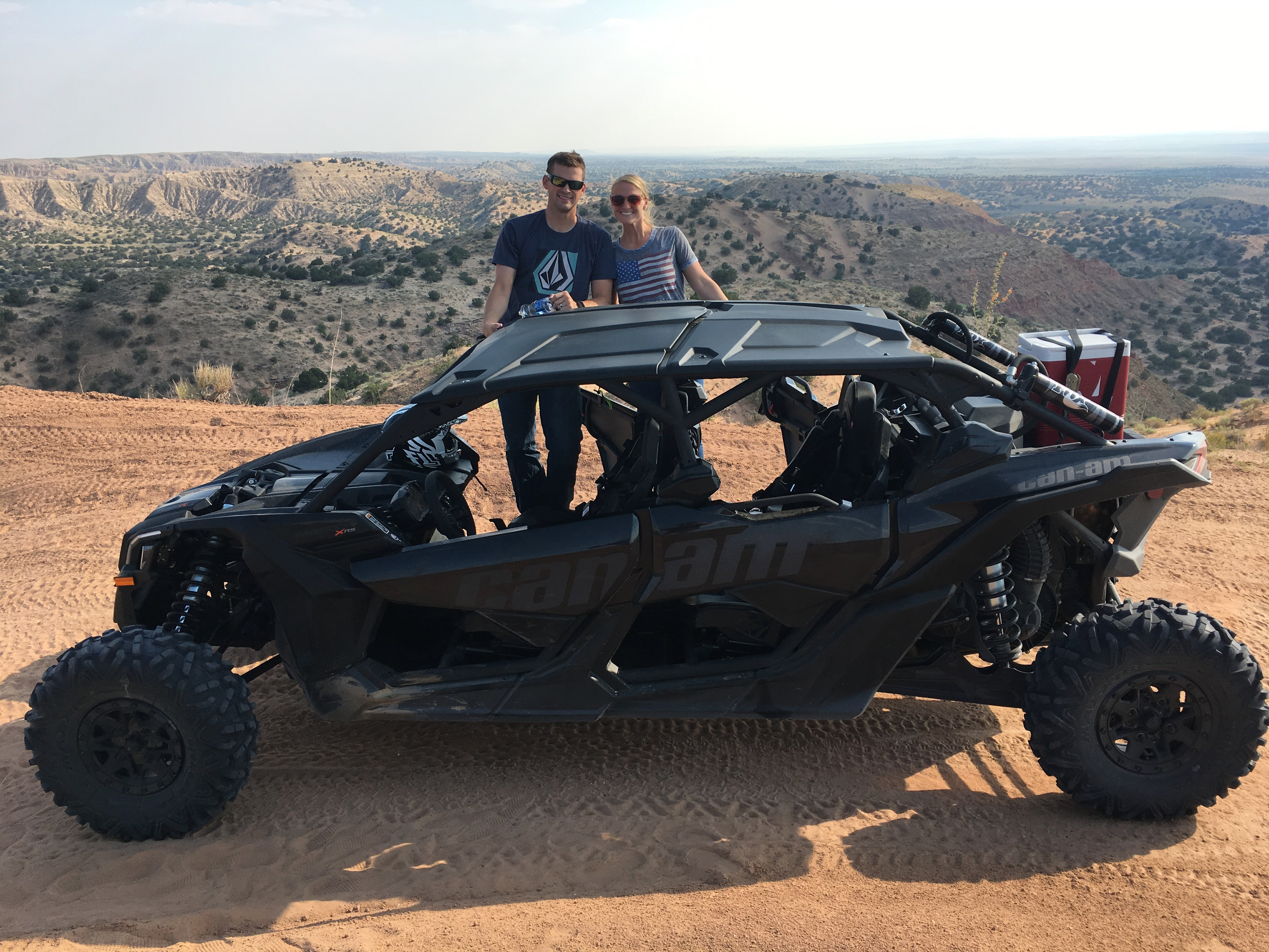 side by side off highway vehicle 2018 can am maverick x3 max x rs turbo r with performance. Black Bedroom Furniture Sets. Home Design Ideas